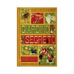 Il giardino segreto, Frances Hodgson Burnett