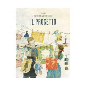 Il progetto - Kite Edizioni