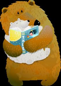 Primeletture, consigli di libri per bambini