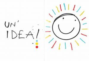 Un'idea - Munari Tullet